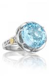 Tacori Crescent Crown Fashion Ring SR12302