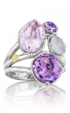 Tacori Lilac Blossoms Fashion Ring SR143130126