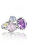 Tacori Lilac Blossoms Fashion Ring SR137130126