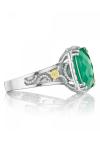 Tacori Crescent Embrace Fashion Ring SR12827