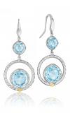 Tacori Gemma Bloom Earrings SE14902