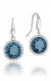 Tacori Crescent Embrace Earrings SE15533