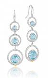 Tacori Gemma Bloom Earrings SE15002