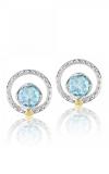 Tacori Gemma Bloom Earrings SE14002