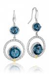 Tacori Gemma Bloom Earrings SE14933