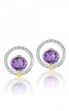 Tacori Gemma Bloom Earrings SE14001