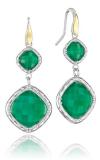 Tacori Crescent Embrace Earrings SE118Y27