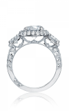 Tacori Blooming Beauties HT2525RD8 product image