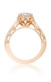 Tacori Reverse Crescent HT2515RD812XPK product image