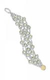 Tacori Cascading Gem Bracelet featuring Prasiolite Quartz  SB100Y12