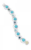 Tacori Enchanted Pool Petite Bracelet featuring Assorted Gemstones SB130330502