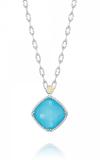 Tacori Crescent Embrace Necklace SN13305