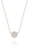 Tacori Bloom Diamond Necklace FP67065Y