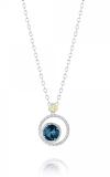 Tacori Gemma Bloom Necklace SN14133