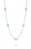 Tacori Crescent Embrace Necklace SN14602