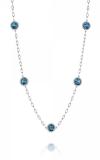 Tacori Crescent Embrace Necklace SN14633