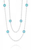 Tacori Crescent Embrace Necklace SN14705