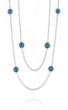 Tacori Crescent Embrace Necklace SN14733