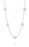 Tacori Gemma Bloom Necklace SN14802