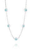Tacori Gemma Bloom Necklace SN14805