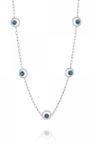 Tacori Gemma Bloom Necklace SN14833