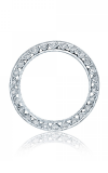 Tacori Classic Crescent Wedding Band HT2273B