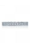 Tacori Classic Crescent Wedding Band HT2430B