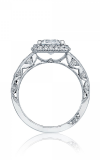 Tacori Blooming Beauties HT2520EC85X65 product image