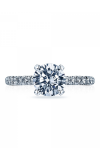 Tacori Petite Crescent HT2545RD75W product image