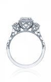 Tacori Dantela Engagement Ring 54-2CU65W