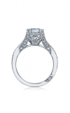 Tacori Dantela Engagement Ring 2627ECLGW