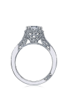 Tacori Dantela Engagement Ring 2627RDMDW