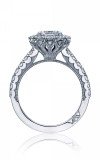 Tacori Full Bloom Engagement Ring 37-2RD7W
