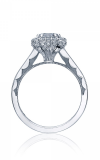 Tacori Full Bloom 55-2CU65Y product image