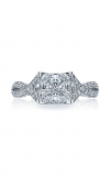 Tacori Ribbon Engagement Ring 2565PR65