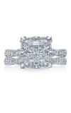 Tacori Classic Crescent RoyalT Engagement Ring HT2604PR85