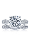 Tacori RoyalT Engagement Ring HT2602RD95