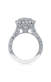 Tacori RoyalT Engagement Ring HT2605RD95