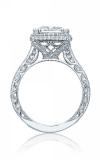 Tacori RoyalT Engagement Ring HT2607PR85