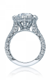 Tacori RoyalT Engagement Ring HT2603RD95