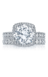 Tacori Dantela RoyalT Engagement Ring HT2607RD10