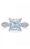 Tacori RoyalT Engagement Ring HT2602PR85
