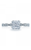 Tacori Sculpted Crescent 57-2PR55W product image