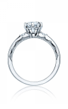 Tacori Sculpted Crescent 56-2RD65W product image