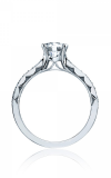 Tacori Sculpted Crescent 58-2RD65 product image