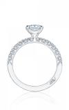 Tacori Petite Crescent Engagement Ring HT254515PR6W
