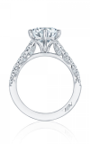 Tacori Petite Crescent HT254625RD9W product image