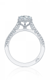 Tacori Petite Crescent HT254715RD65W product image