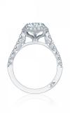Tacori Petite Crescent HT254725CU85Y product image
