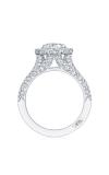 Tacori Petite Crescent HT2551RD75W product image
